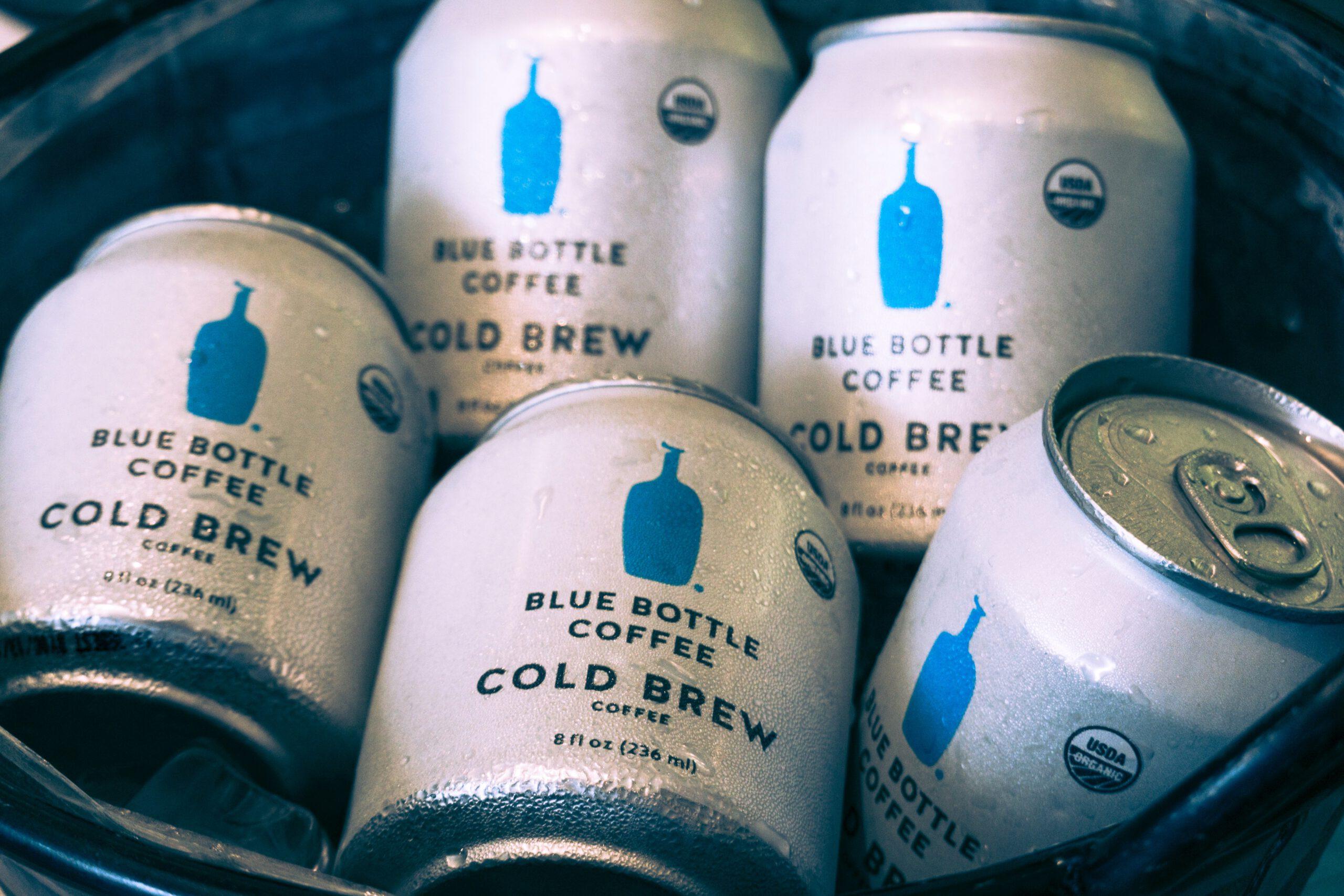 blue bottle - spoon.co