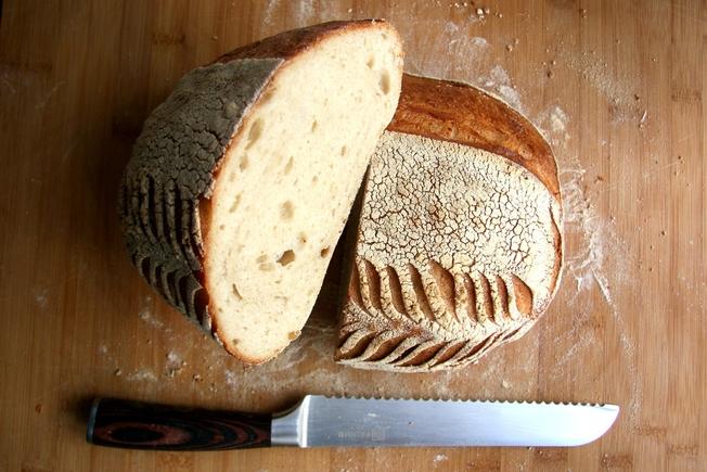 Sourdough คือ ซาวโดวจ์ ขนมปัง