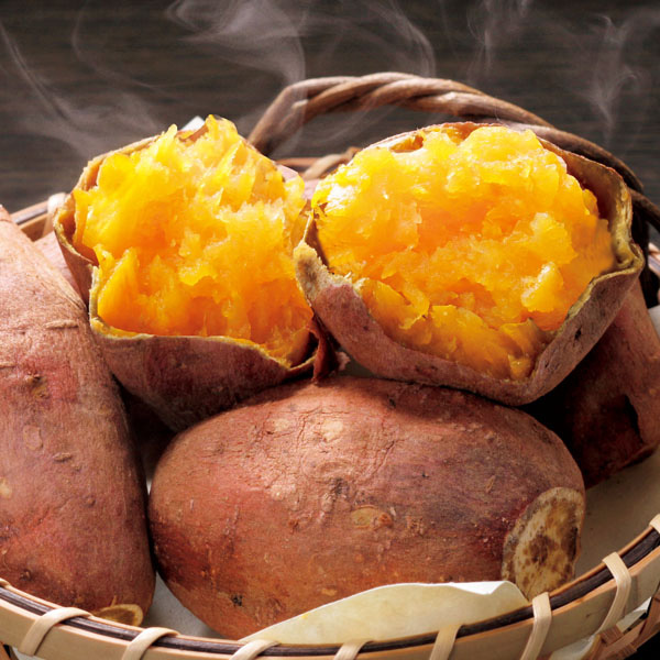 """Sweet Potato"" มันหวาน คือ"