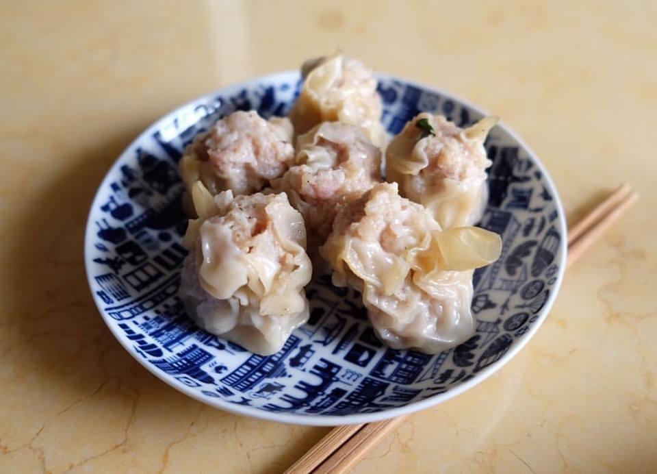 ขนมจีบ ญี่ปุ่น ชูมัย Shumai
