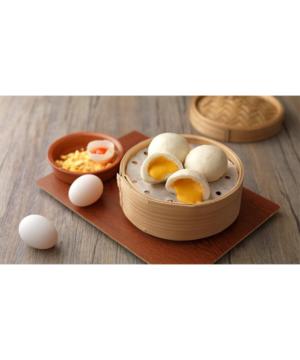 ซาลาเปาลาวาไข่เค็ม ขายส่ง