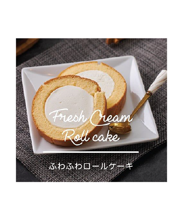 roll cake ขายส่ง