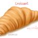 croissant คือ ครัวซองต์ เบเกอรี่